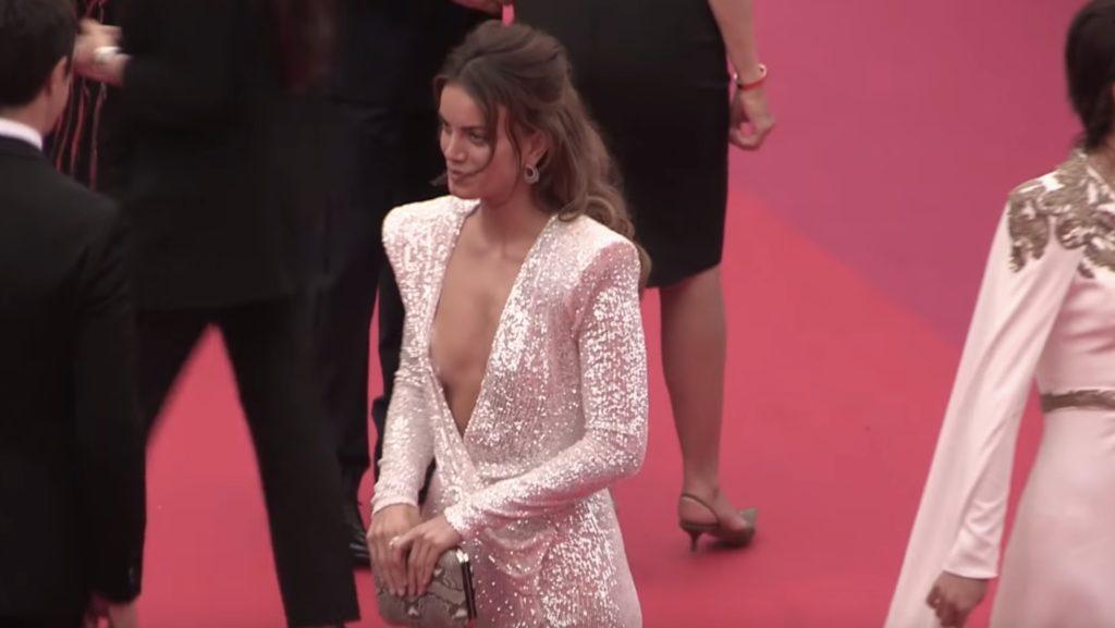 Robe Festival de Cannes