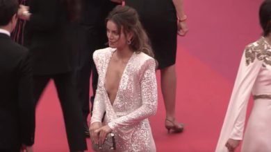 Photo of Festival de Cannes : des tenues sexy sur le tapis rouge