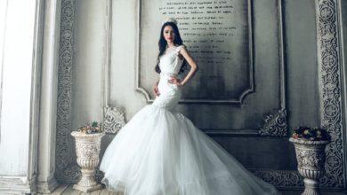Photo of Robe de mariée : être élégante pour son mariage