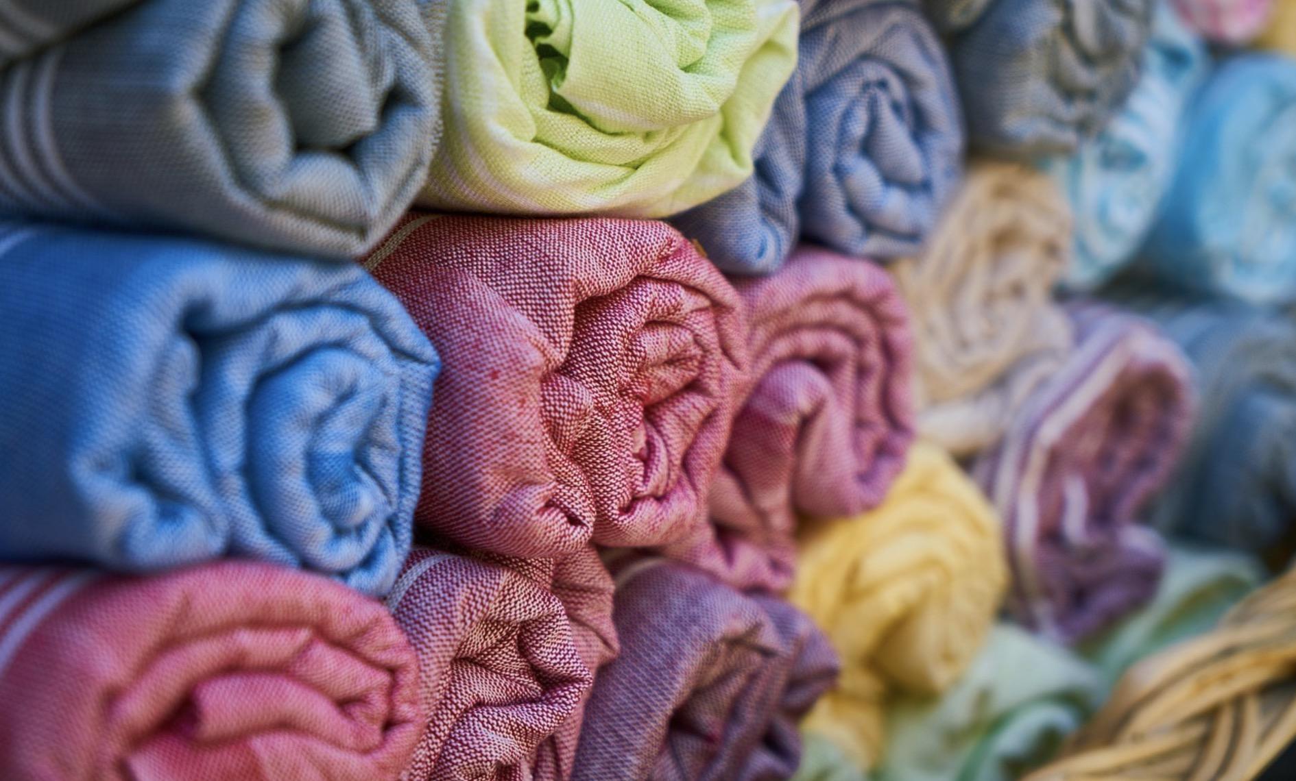 Des tissus pour la mode