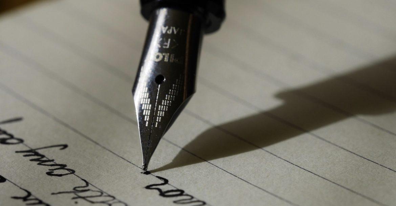 Ecrire un PV