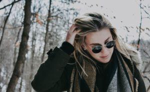 Un manteau pour l'hiver