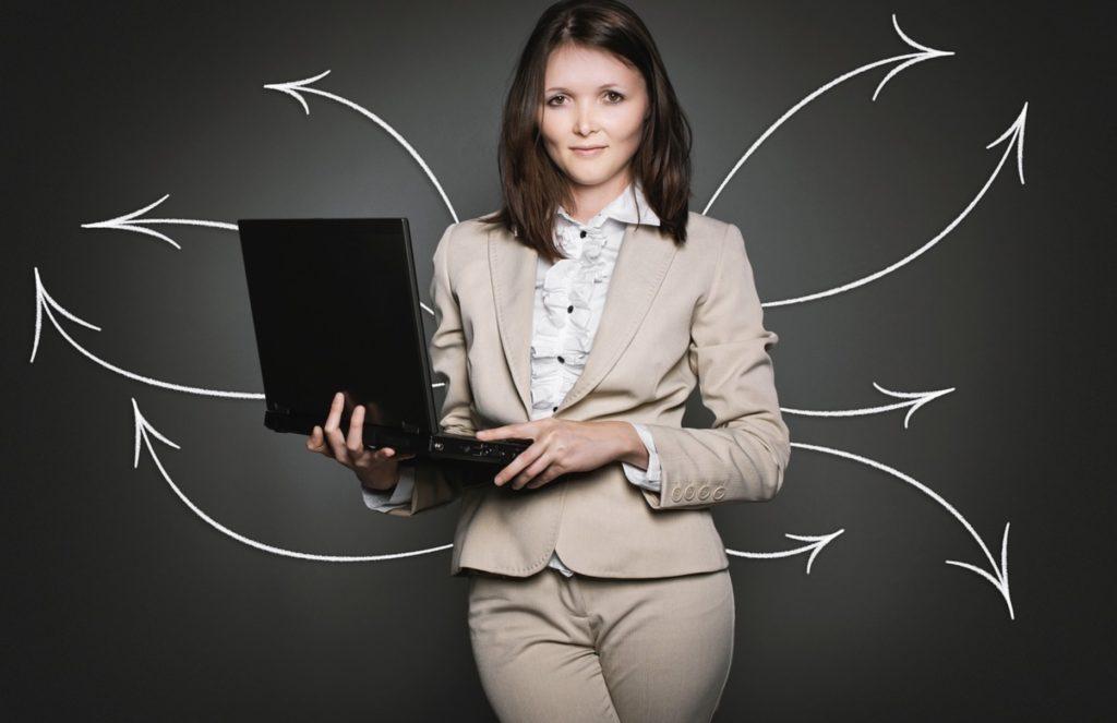 La tenue pour un entretien d'embauche