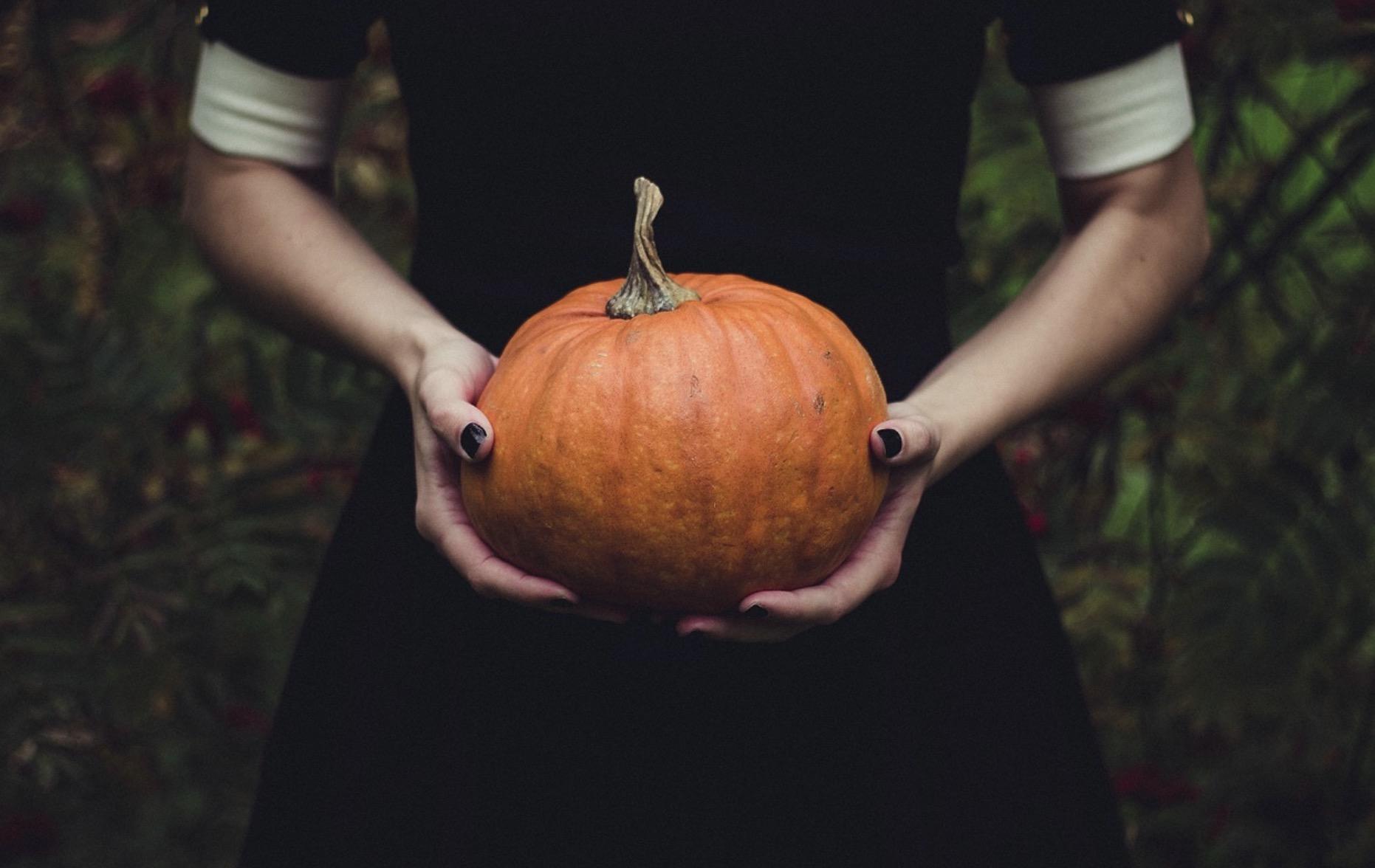 Se déguiser pour Halloween