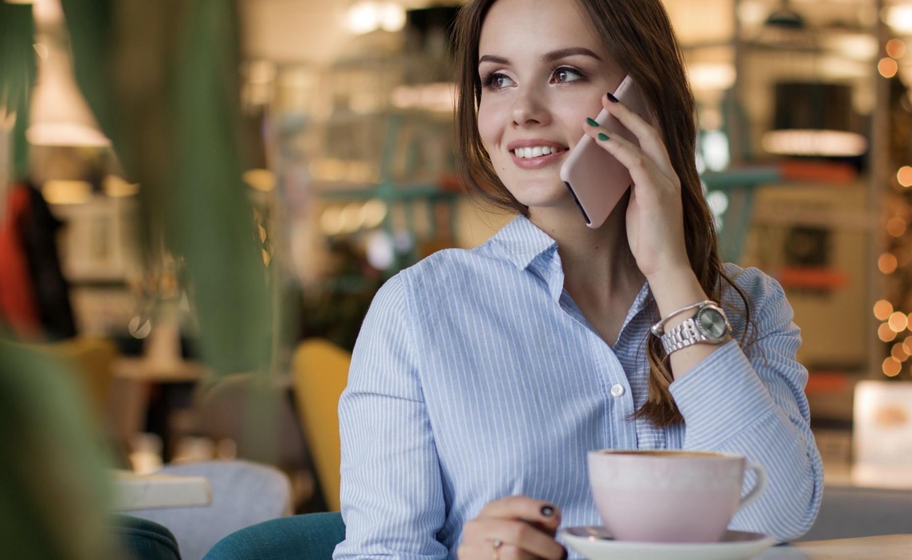 Smartphone et la mode