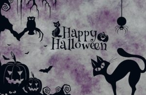 Un joyeux halloween