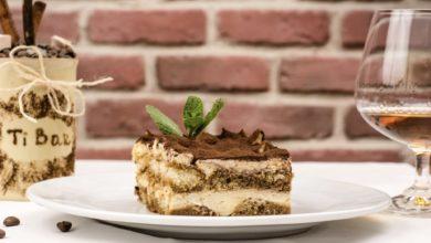 Photo of Le tiramisu spéculoos-nutella, une recette pour les gourmands !