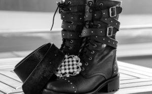 Des boots pour les femmes