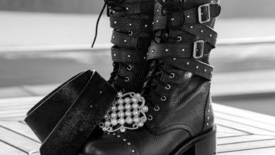 Photo of Pourquoi investir dans une paire de boots motardes ?
