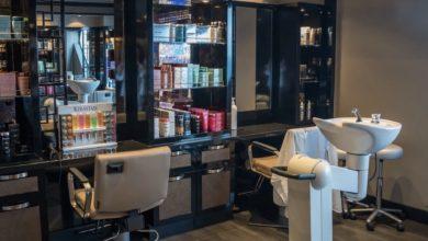 Photo of Un mobilier de coiffure italien pour accueillir tous les clients