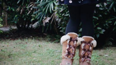Photo of Des UGG pour être stylée en ayant bien chaud aux pieds