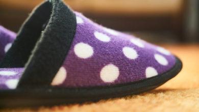 Photo of Les chaussons antidérapants, voici les avantages