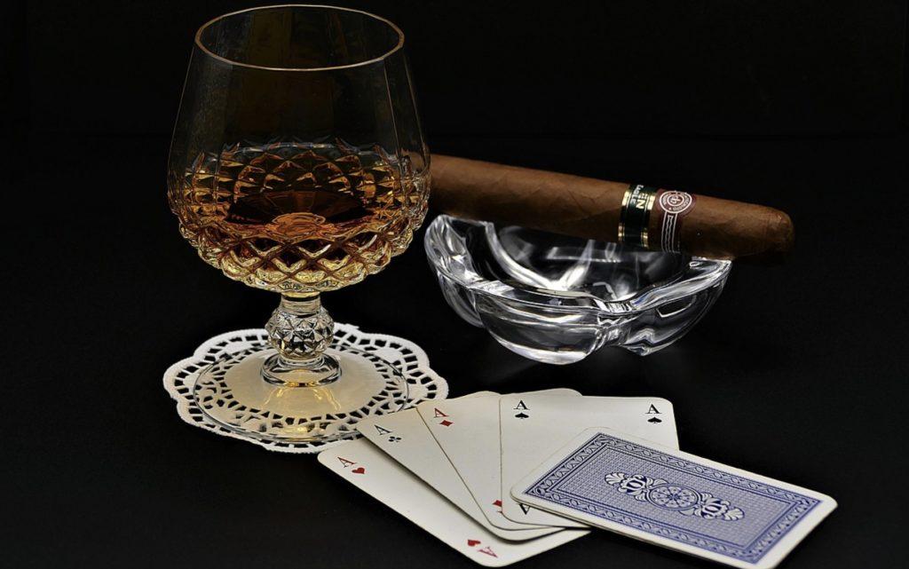 Cigare pour les hommes