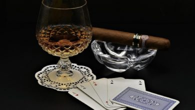 Photo of Le cigare, l'accessoire de mode incontournable des hommes