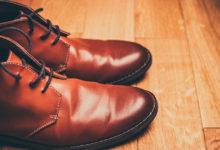 Photo of Enfin des chaussures pour les grandes tailles !