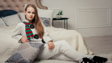 Photo of Un joli pyjama pour faire de beaux rêves
