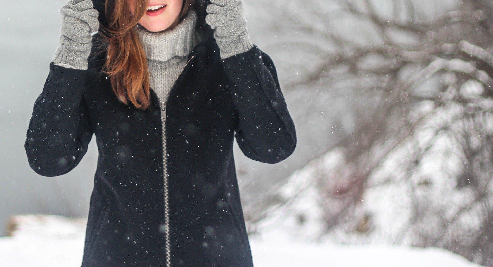Photo of Des vêtements chauds pour l'hiver