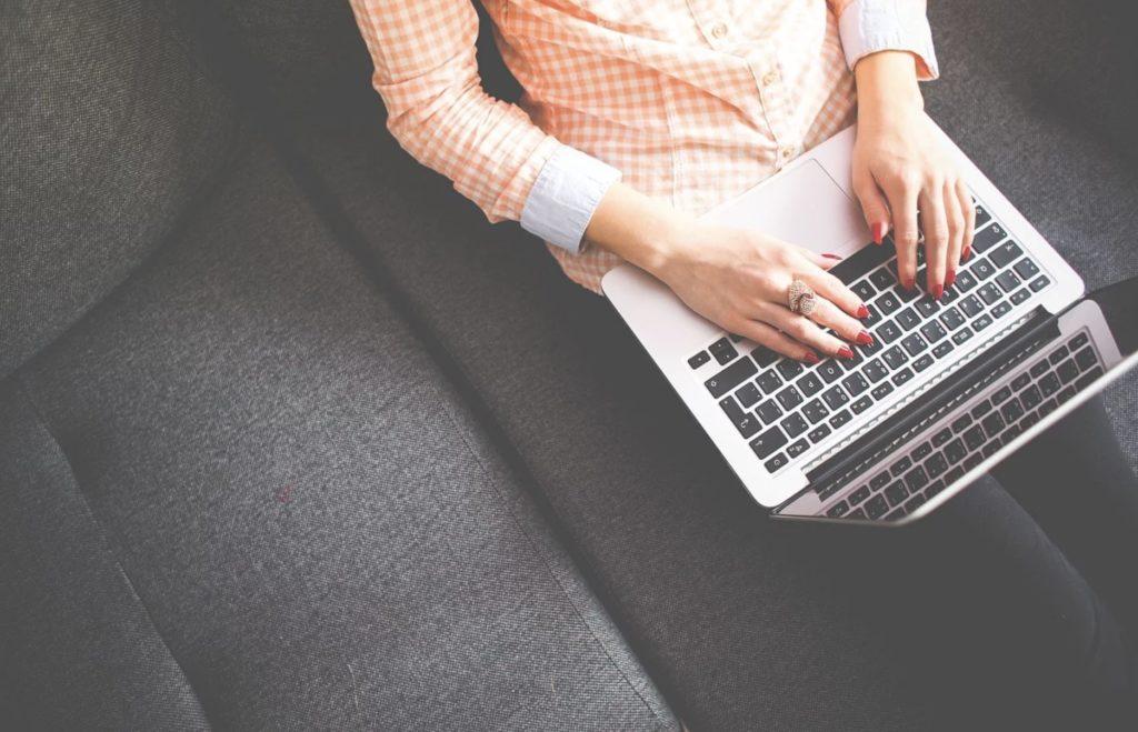 Comment maigrir avec un blog