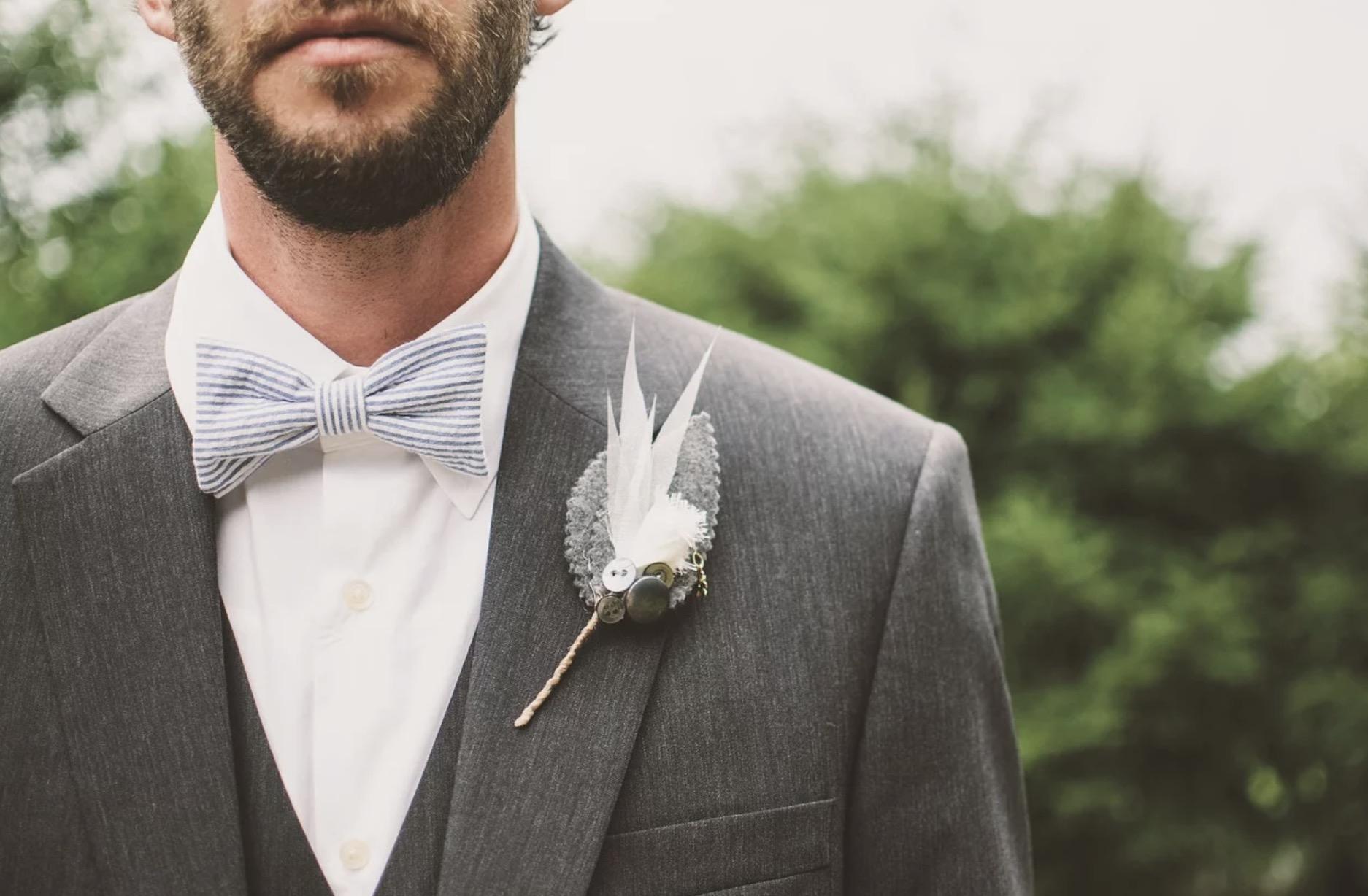 La mode pour les hommes