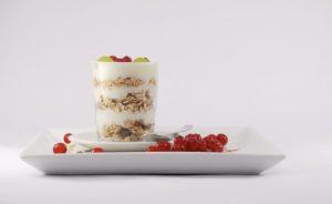 Le yaourt pour maigrir
