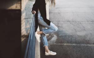 Les jeans de Mavi
