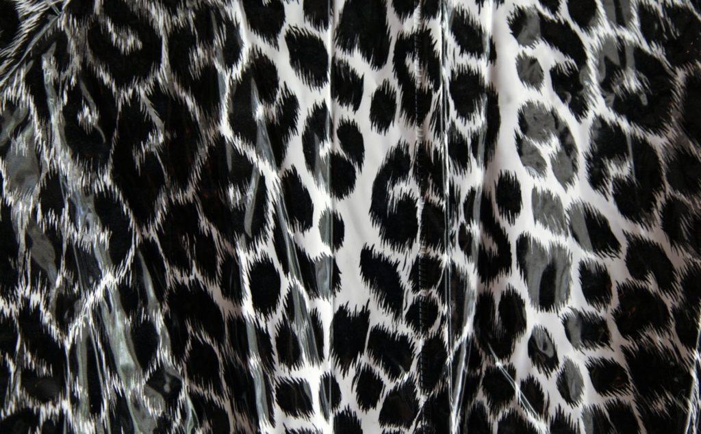 L'imprimé léopard