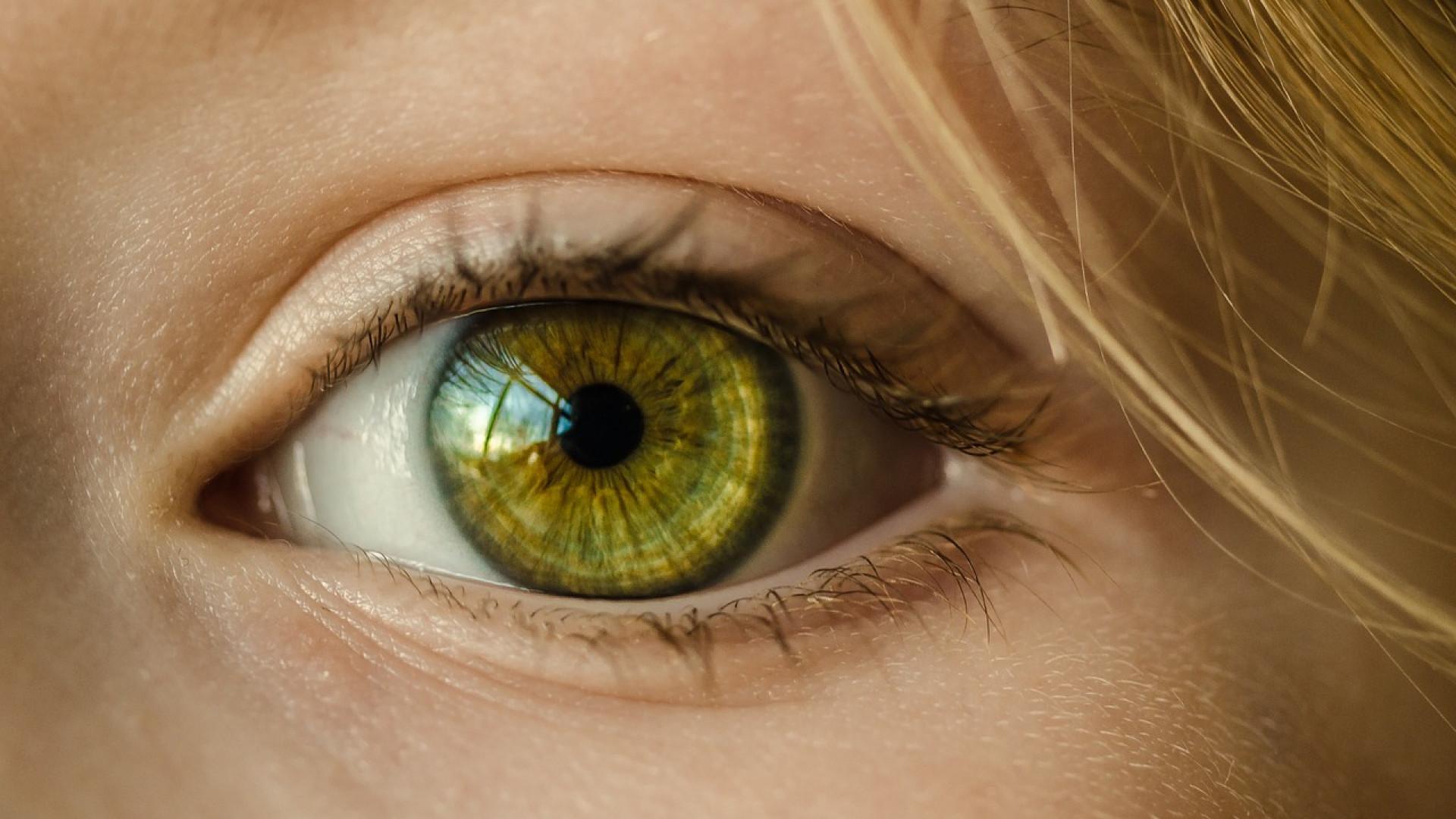 Succombez à ces lentilles de couleur pour une soirée déguisée !